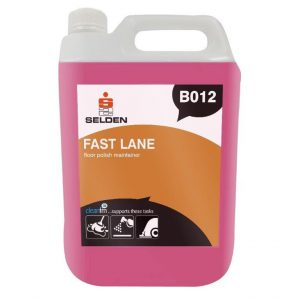 selden fast lane floor polish maintainer