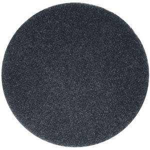 black heavy duty wet stripping pad