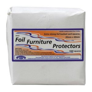 craftex foil furniture protectors 1000 squares