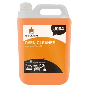 selden oven cleaner