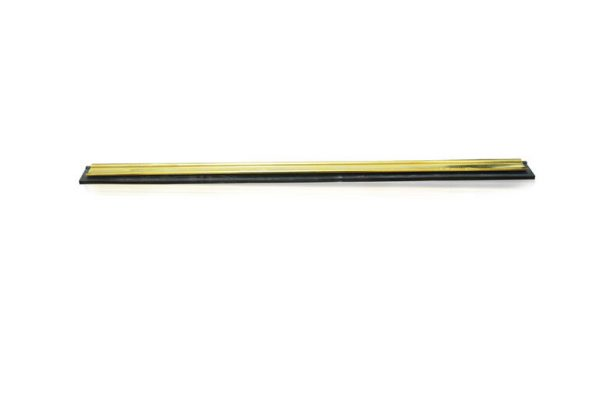 ettore channel and rubber brass for window cleaner squeegee