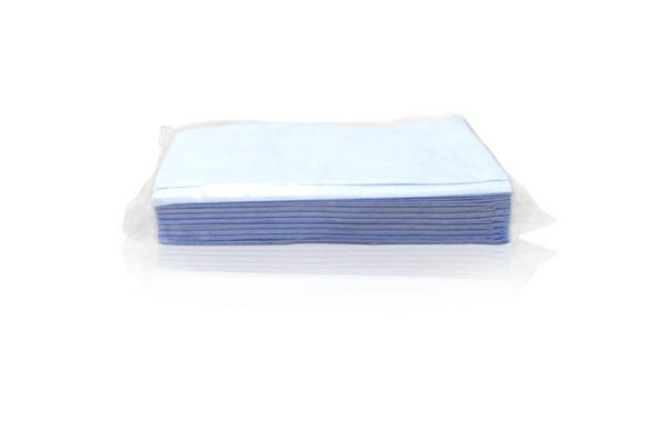 pack of 10 mighty wipe cloths