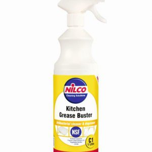 nilco kitchen grease buster