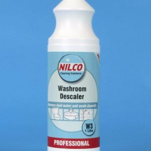 nilco washroom descaler