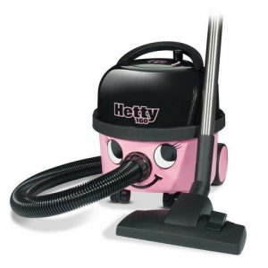hetty numatic hoover