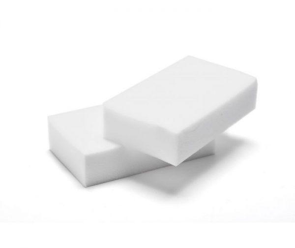 Magic Erase all sponge