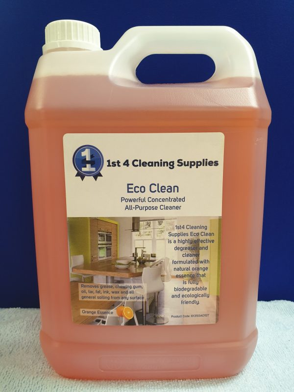 1st 4 Eco Clean - All Purpose Cleaner 5L